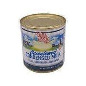 My Lady Sweetened Condensed Milk