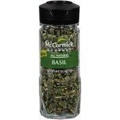 McCormick Gourmet™ All Natural Basil