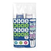 Dixie Paper Cups, 3 oz Bathroom Cup