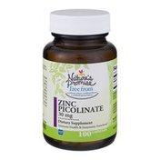 Nature's Promise 30mg Zinc Picolinate - 100 CT