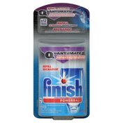 Finish Dishwasher Detergent, Automatic, Powerball Refill