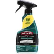 Weiman Daily Clean & Shine, Granite & Stone, Citrus Scent