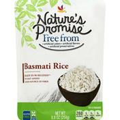 Nature's Promise Basmati Rice