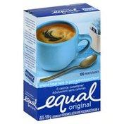 Equal Sweetener, Original