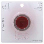 Elf Lip Balm Tint, Berry 22134