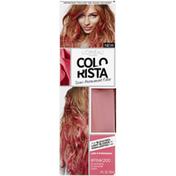 Colorista Hair Color, Semi-Permanent, Pink 200