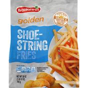 Brookshire's Shoe-String Fries, Golden