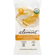 Element Snacks Vanilla Orange