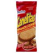 Marinela Cookies, Cinnamon