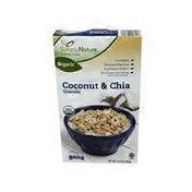 Simply Nature Organic Coconut Chia