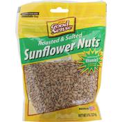GoodSense Roasted & Salted Sunflower Nuts