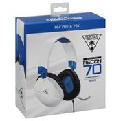 Turtle Beach Gaming Headset, Wired