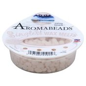 Aromabeads Wax Melts, Sandy Beach