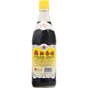 Gold-Plum Chinkiang Vinegar