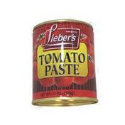 Lieber's Tomato Paste