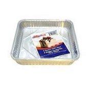 Jiffy-Foil Square Cake Pans