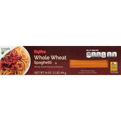 Hy-Vee Spaghetti, Whole Wheat