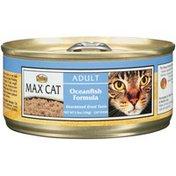 Nutro MAX CAT Adult Oceanfish Formula Cat Food