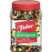 Fisher Indulgent Trail Mix