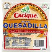 Cacique Cheese, Part Skim Milk, Quesadilla