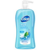 Dial Body Wash, Spring Water