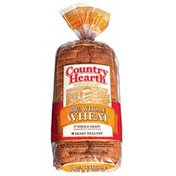 Country Hearth Bread, 100% Whole Wheat