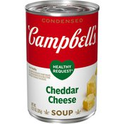 Campbell's® Cheddar Cheese Soup