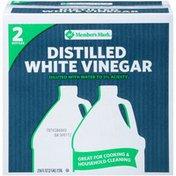 Member's Mark Distilled White Vinegar
