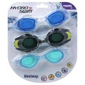 Bestway Goggle Set, Focus, Youth