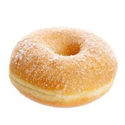Mrs. Dunster's Sugared Donuts
