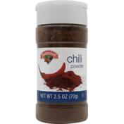 Hannaford Chili Powder