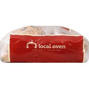 Local Oven Onion Rolls