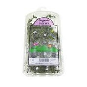 L'amour A La Terre Organic Fresh Thyme