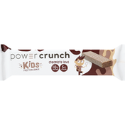 Power Crunch Snap Stick Protein Snack Chocolate Lava