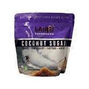 Laird Superfood Organic Coconut Sugar