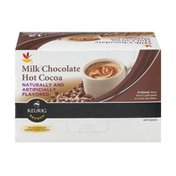 SB Milk Chocolate Hot Cocoa K-Cup Packs - 12 CT