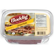 Buddig Original Chicken