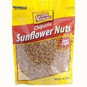 GoodSense Chipotle Sunflower Nuts