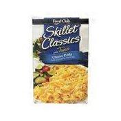 Food Club Skillet Classics Tuna Cheesy Pasta Sauce Mix