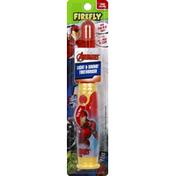 Firefly Toothbrush, Marvel Avengers, Soft