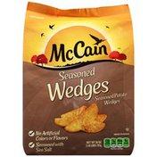 McCain Seasoned Wedges Oven Potatoes