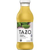 Tazo Tea Golden Amber Tea Oolong Tea