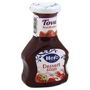 Hero Dessert Saus, Tova Strawberry