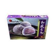San Shu Gong Daifuku Mochi All Flavors
