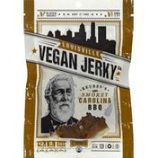 Louisville Vegan Jerky Vegan Jerky, Reuben's, Smokey Carolina BBQ
