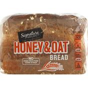Signature Select Bread, Honey & Oat