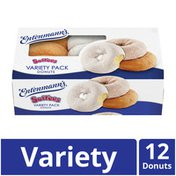 Entenmann's Soft'ees Variety Pack Donuts