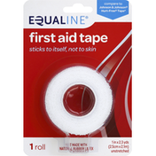 Equaline First Aid Tape