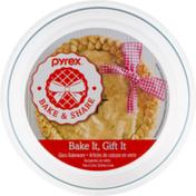 Pyrex Bake & Share Glass Bakeware 9 in