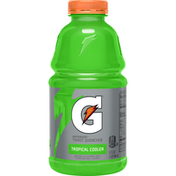 Gatorade Thirst Quencher Tropical Cooler